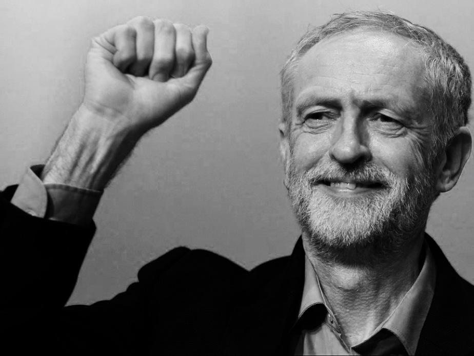 Corbyn V ScottishLabour